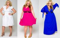 Shopping For plus Size Apparel at Madelast.com | Online ...