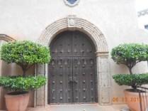 Sedona Door