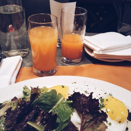 Brunch @ The Smith at East Village // 55 3rd Ave, New York, NY 10003