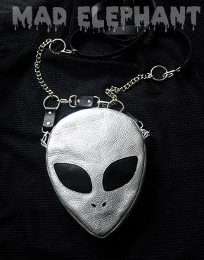 alien crossbody bag