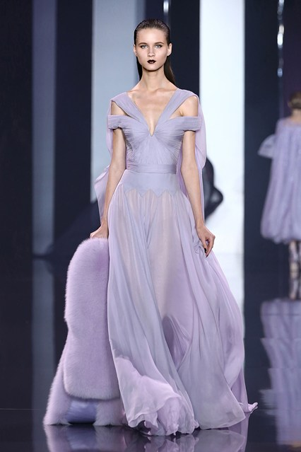 Ralph and Russo haute couture 2015