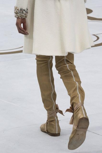 chanel haute couture 2015