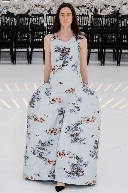 dior haute couture 2015