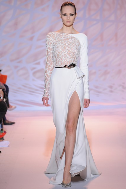 zuhair murad haute couture 2015