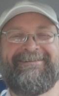 portrait of Andrew Fairchild