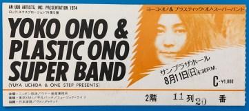 PlasticOnoSuperbandTicketJapan-Mine