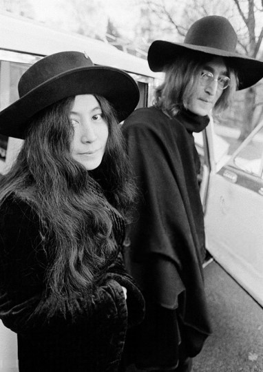 J&Y-RayGreen-December 1968