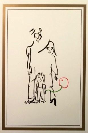 FamilyInJapanCard