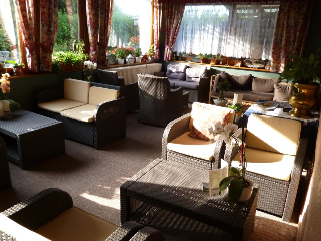 Hôtel Relax