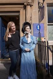 Mady and Elizabeth Bennet
