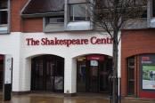 The Shakespeare Centre