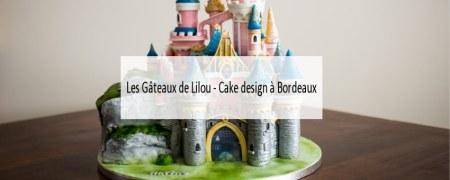 Les gâteaux de Lilou - Made me Happy (cover)