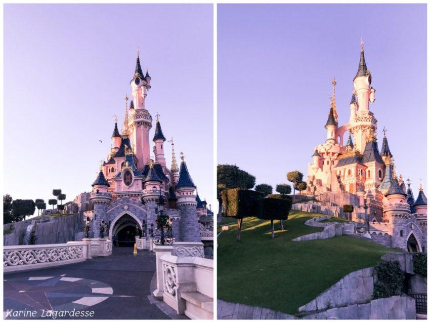 Noël à Disneyland Paris 10