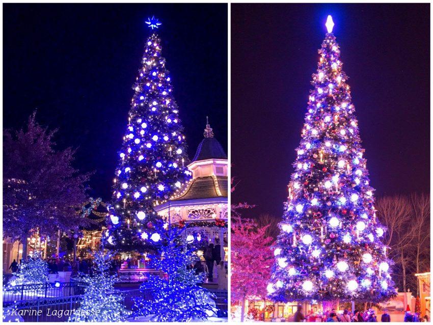 Noël à Disneyland Paris 7