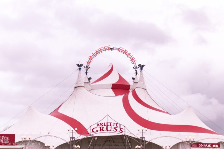 Cirque Arlette Gruss - Blog Made me happy - bordeaux-1