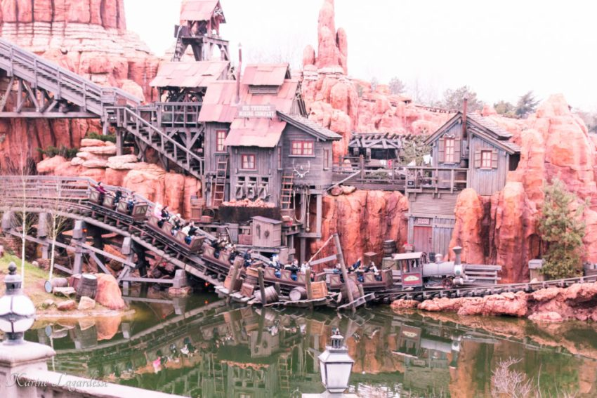 Disneyland Paris - Saison de la Force-132