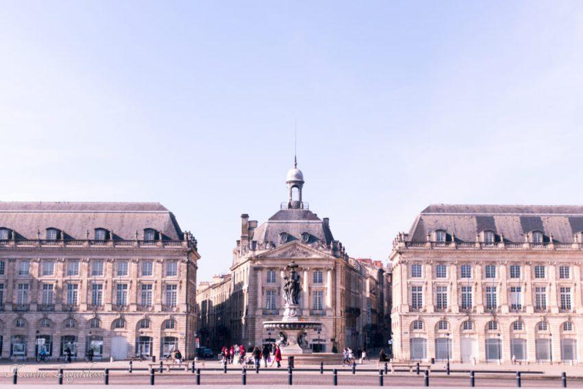 Un dimanche ensoleillé - Blog Made me happy - Quais Bordeaux-1