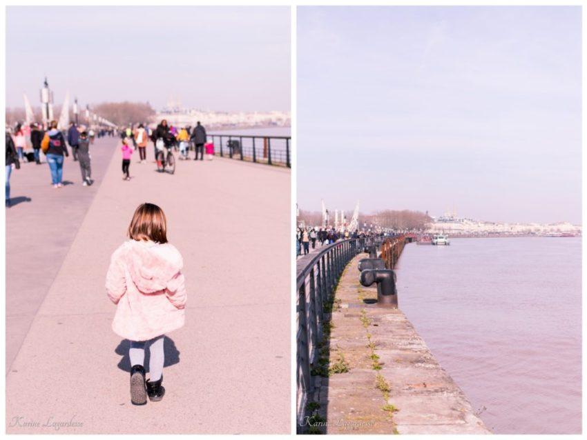 Un dimanche ensoleillé - Blog Made me happy - Quais Bordeaux-13 b