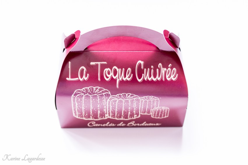 La Toque Cuivrée - Canelés - Blog Bordeaux - Made me happy-1