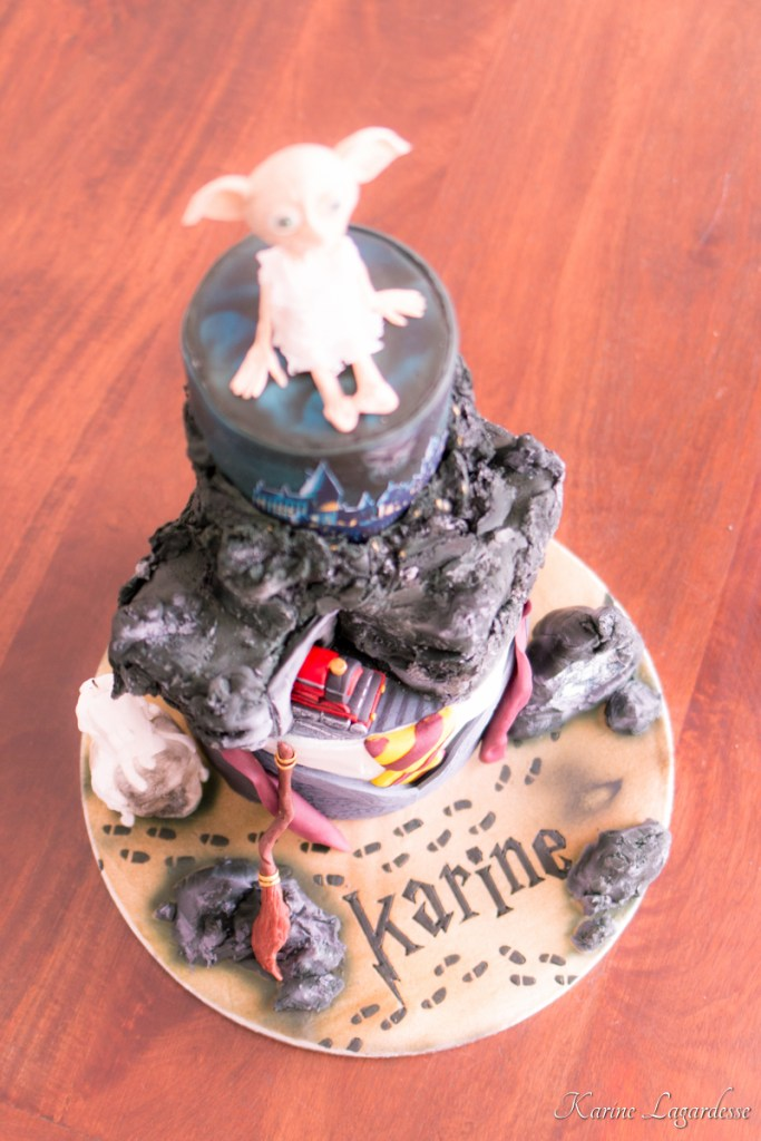gateau-anniversaire-harry-potter-cake-design-bordeaux-17