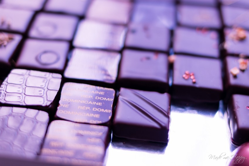 Hasnaâ Chocolats Grands Crus - Blog Made Me Happy Bordeaux