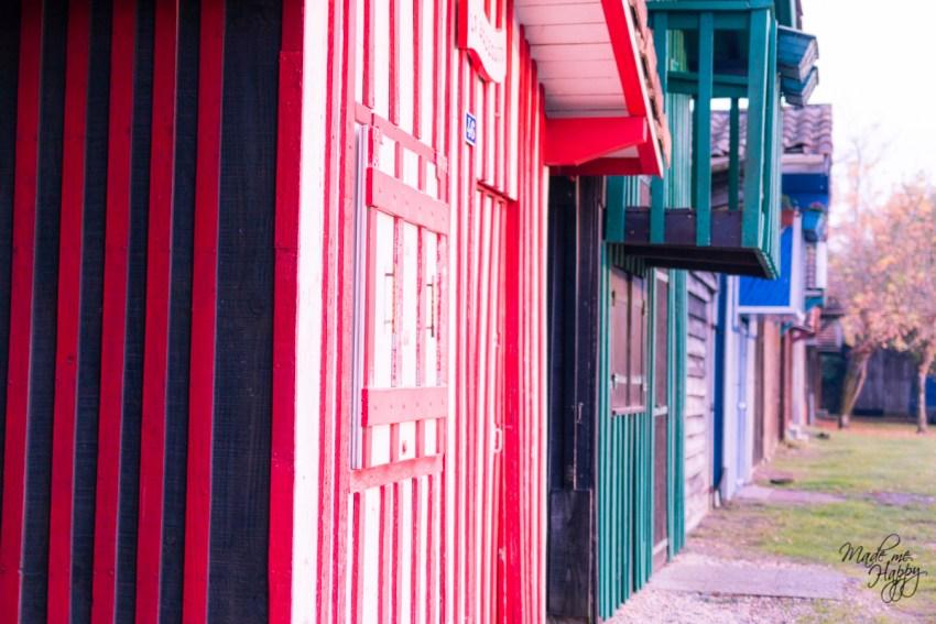 Port ostréicole Biganos - Blog Made Me Happy Bassin d'Arcachon
