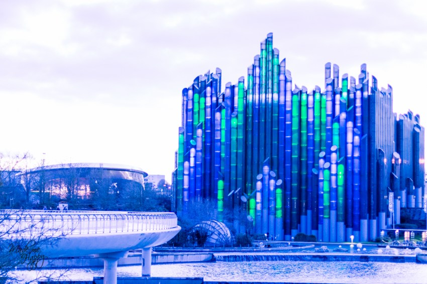 Futuroscope - Blog lifestyle Bordeaux