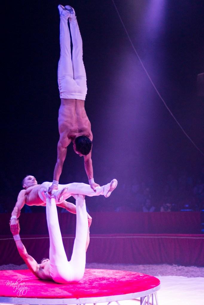 Grand Cirque de Noël - Blog lifestyle Bordeaux-36