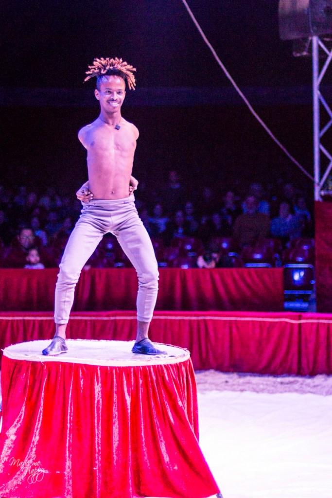 Grand Cirque de Noël - Blog lifestyle Bordeaux-8