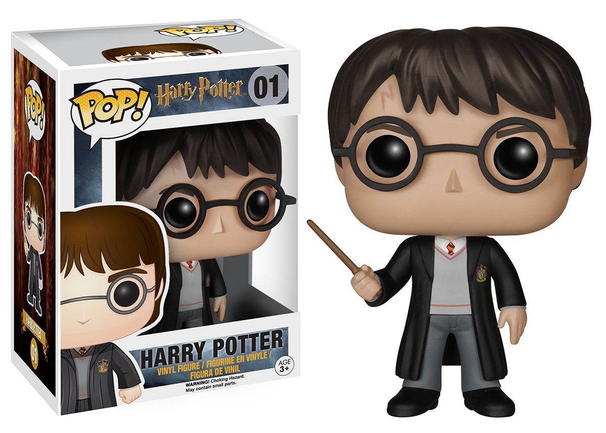Figurine Harry Potter - Funko Pop