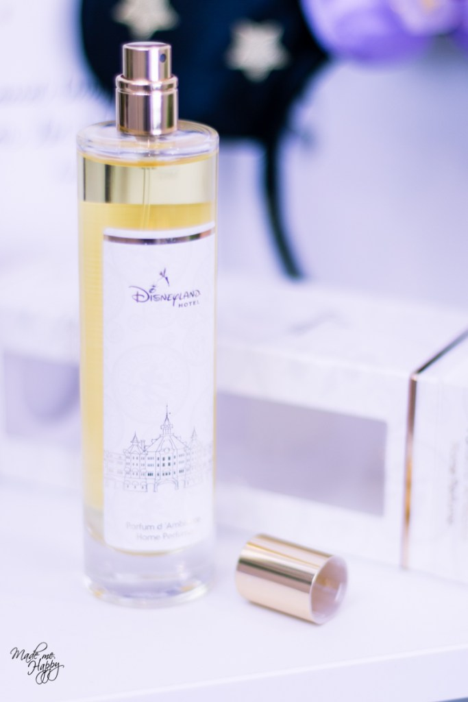 Parfum Disneyland Hotel - Blog lifestyle bordeaux