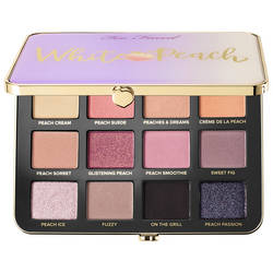 Palette White Peach - Too Faced