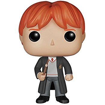 Figurine Ron Weasley - Funko Pop