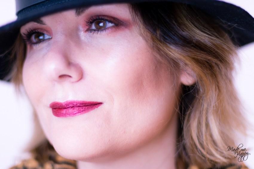 ROUGE SANS TRANSFERT METALISE Rosewood SEPHORA - Cadeaux anniversaire - Blog Lifestyle Bordeaux