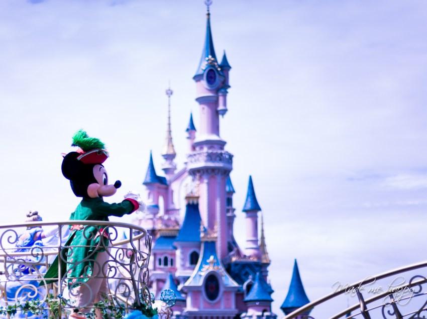 Festival Pirates et Princesses - Disneyland Paris - Blog lifestyle Bordeaux