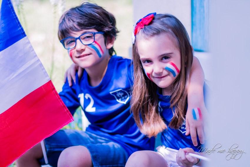 Coupe du Monde Football 2018 - Blog lifestyle Bordeaux