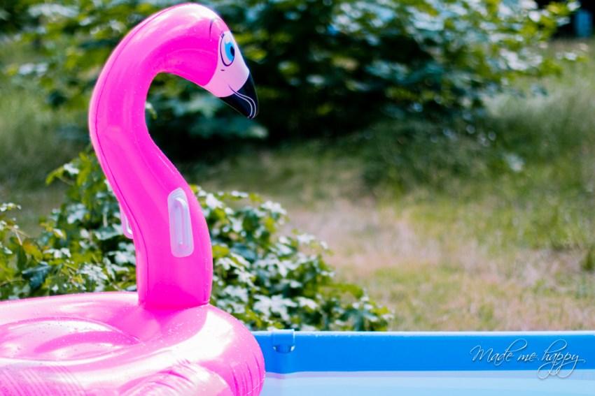 Piscine - Family Time - Blog lifestyle Cap Ferret