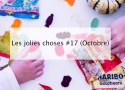 Jolies choses octobre 2018 - Blog lifestyle bordeaux
