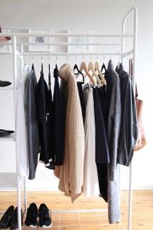 Build Capsule Wardrobe Mademoiselle