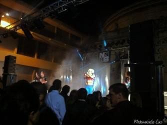 Concert Naive New beaters au Bal des Arts