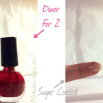 Photo Vernis Sephora