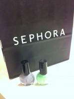 Vernis Sephora