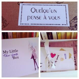 My Little NY Box