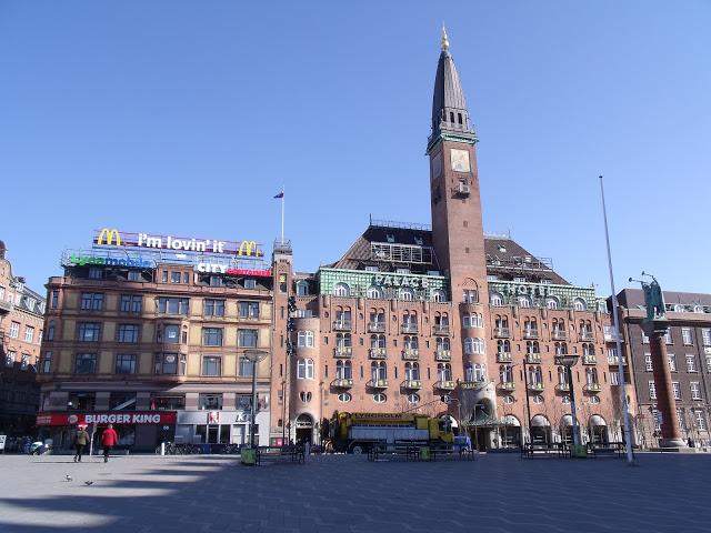 place hotel de ville copenhague 3
