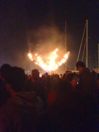 Entre flammes et flots 18