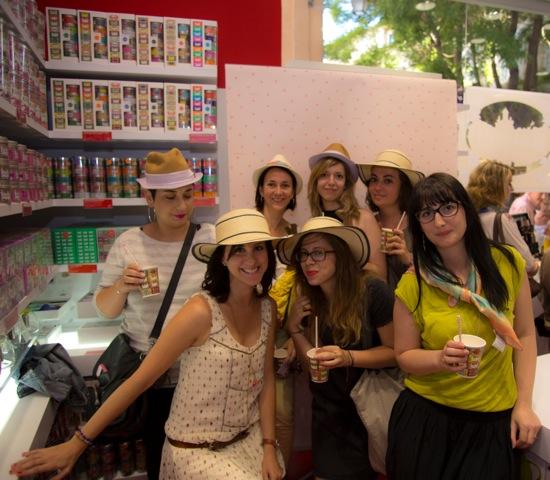 Kusmi Tea Party 5