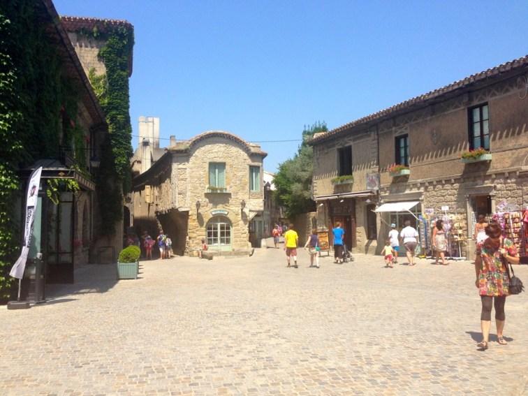 Carcassonne 2