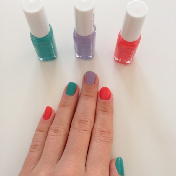 Essie Summer Collection 2013 3