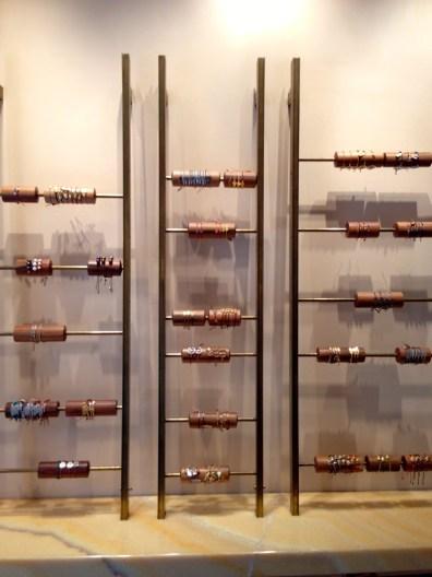 Bracelets Gas