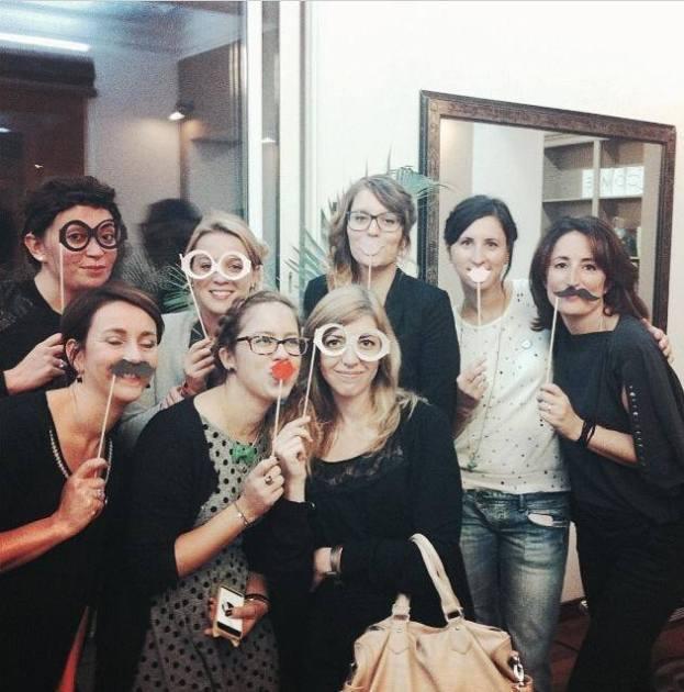 Participantes Aperos Beaute Aix